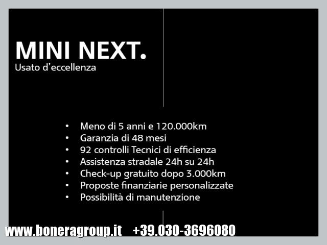 MINI Countryman Cooper SD automatica Immagine 1