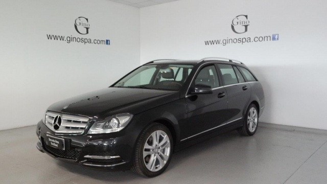 MERCEDES-BENZ C 220 CDI BlueEFFICIENCY Avantgarde Immagine 0
