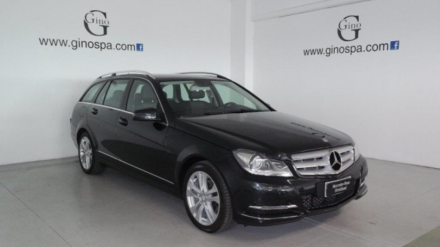 MERCEDES-BENZ C 220 CDI BlueEFFICIENCY Avantgarde Immagine 1