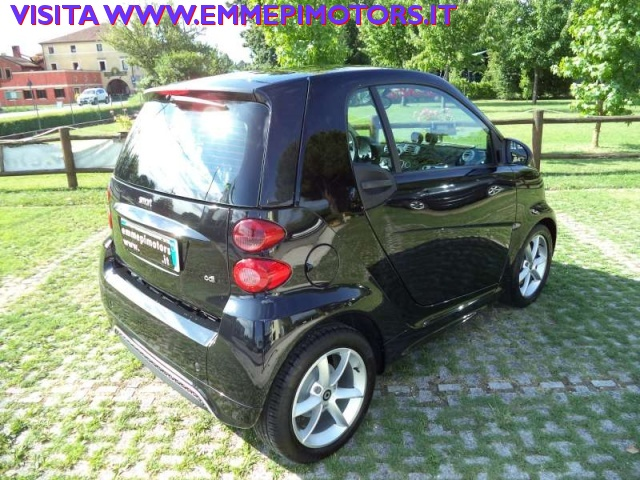 SMART ForTwo 800 40 kW coupé pulse cdi Immagine 2