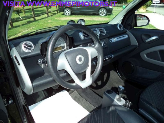 SMART ForTwo 800 40 kW coupé pulse cdi Immagine 4