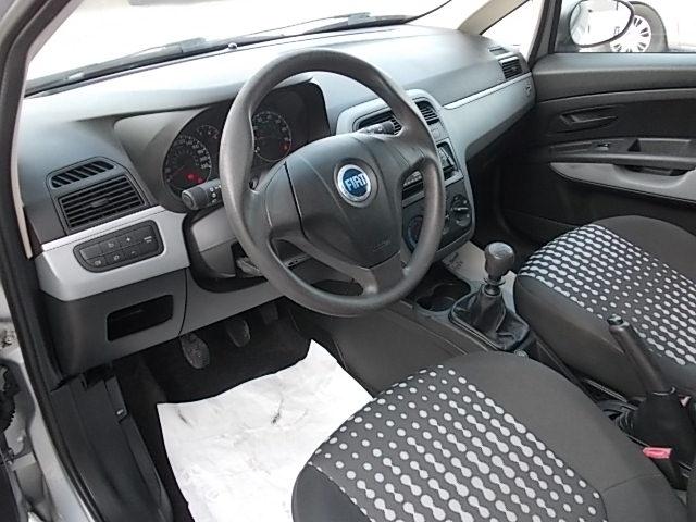 FIAT Grande Punto 1.2 3 porte Active Immagine 3