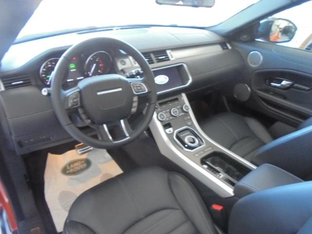 LAND ROVER Range Rover Evoque 2.0TD4 HSE Dynamic Convertibile Immagine 3
