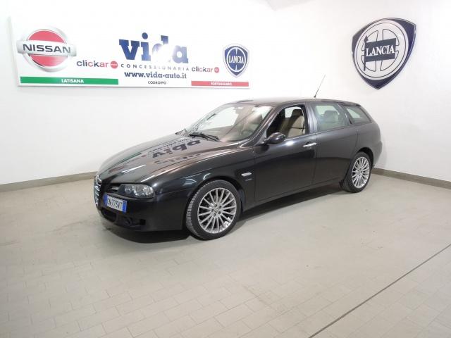 ALFA ROMEO 156 1.9 JTD 16V Sportwagon Distinctive*NO GARANZIA* Immagine 0