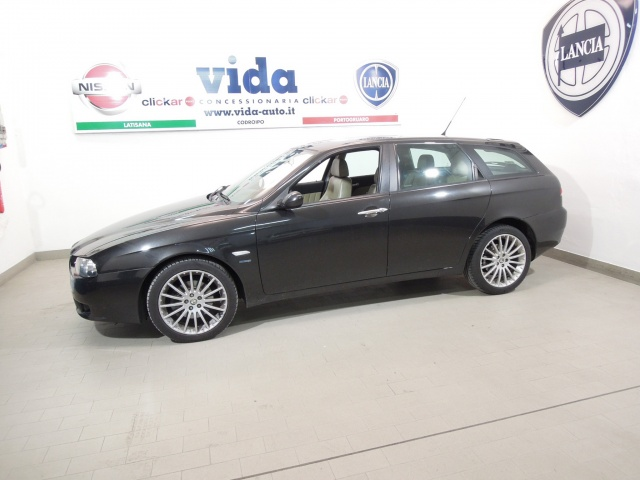 ALFA ROMEO 156 1.9 JTD 16V Sportwagon Distinctive*NO GARANZIA* Immagine 1