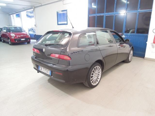 ALFA ROMEO 156 1.9 JTD 16V Sportwagon Distinctive*NO GARANZIA* Immagine 4