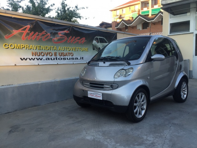 SMART ForTwo 700 coupé passion (45 kW) Immagine 0