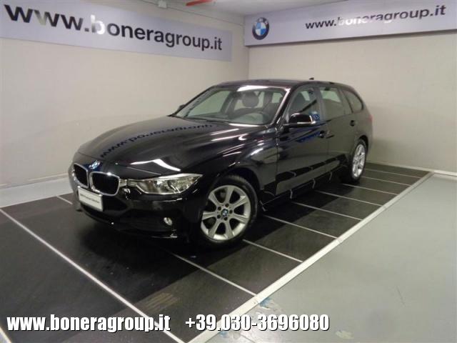 BMW 316 d Touring Business aut. Immagine 0