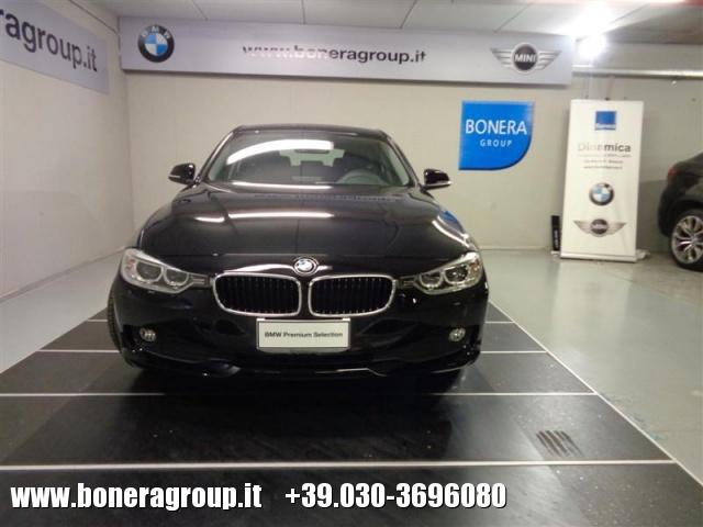 BMW 316 d Touring Business aut. Immagine 2