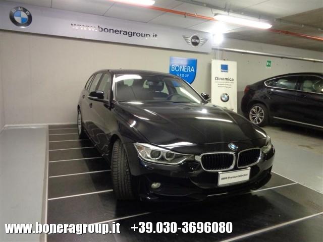 BMW 316 d Touring Business aut. Immagine 3