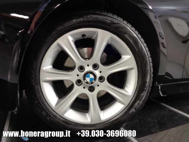 BMW 316 d Touring Business aut. Immagine 4
