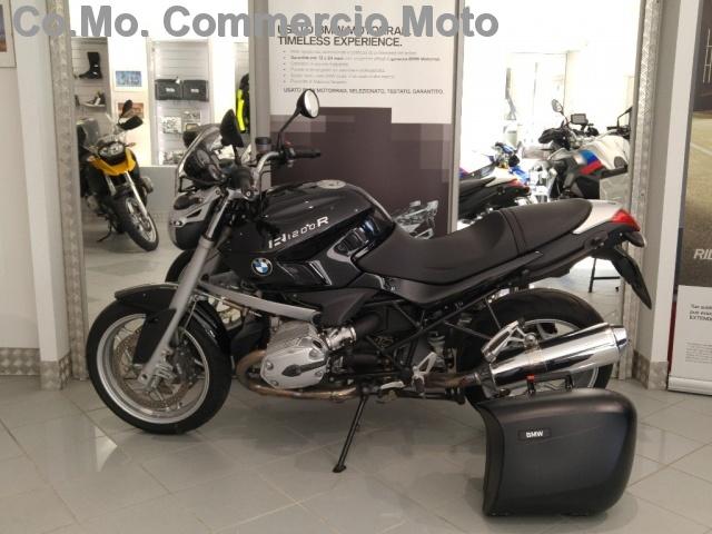 BMW R 1200 R R 1200 R Immagine 0
