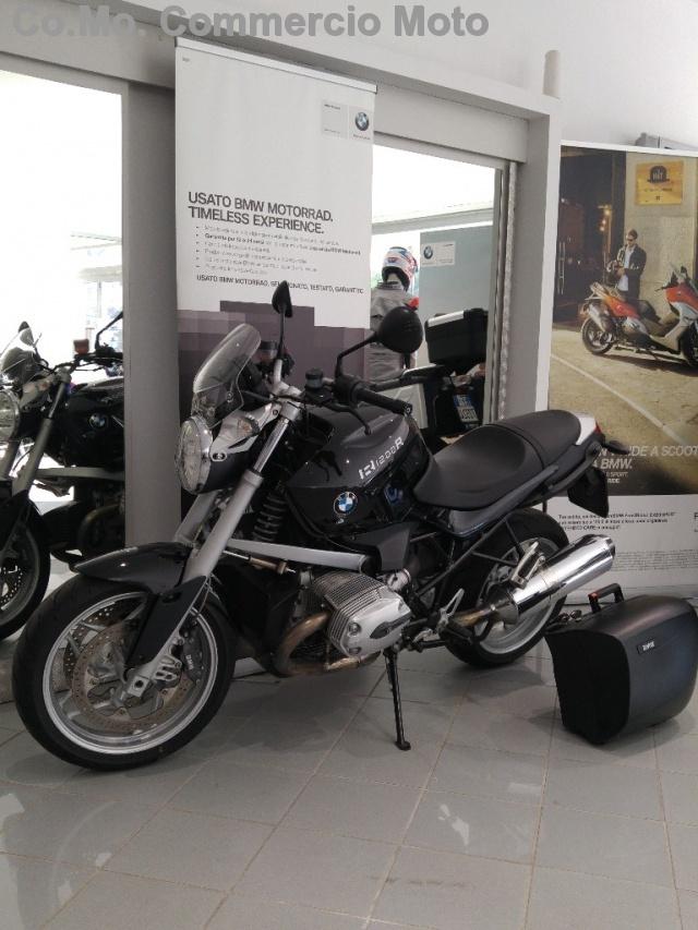 BMW R 1200 R R 1200 R Immagine 1