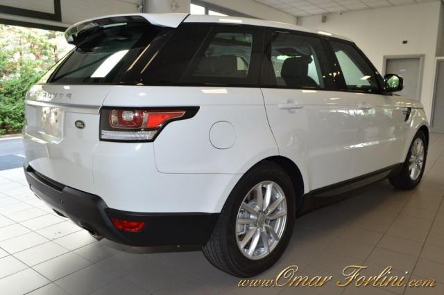 "LAND ROVER Range Rover Sport 3.0TDV6 SE AUTO NAVI DOPPIO TETTO 19""FULLSCONTO15% Immagine 2"
