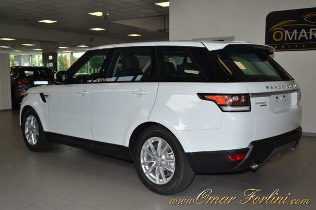 "LAND ROVER Range Rover Sport 3.0TDV6 SE AUTO NAVI DOPPIO TETTO 19""FULLSCONTO15% Immagine 3"
