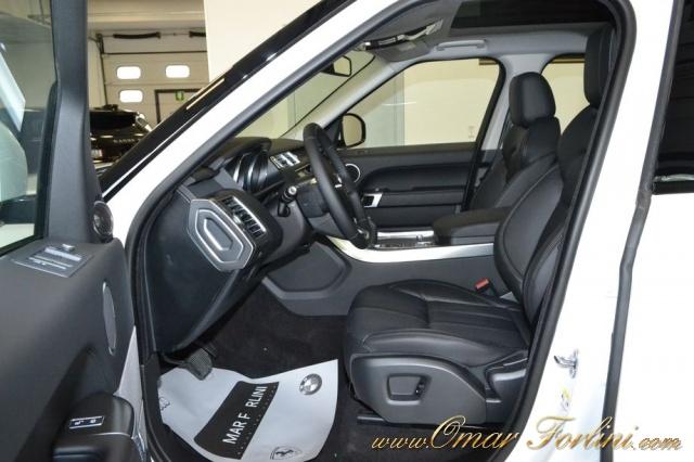"LAND ROVER Range Rover Sport 3.0TDV6 SE AUTO NAVI DOPPIO TETTO 19""FULLSCONTO15% Immagine 4"