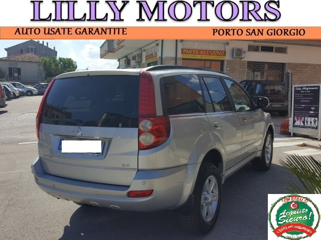 GREAT WALL Hover H5 2.4 LUXURY GPL - LillyMotors Immagine 2