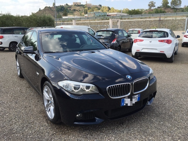 BMW 525 d xDrive Msport cc 2000 cv 218 Immagine 3