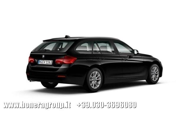 BMW 316 d Touring Business Advantage Immagine 1