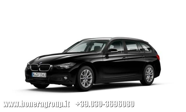 BMW 316 d Touring Business Advantage Immagine 0