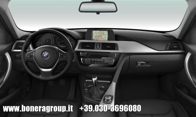 BMW 316 d Touring Business Advantage Immagine 2