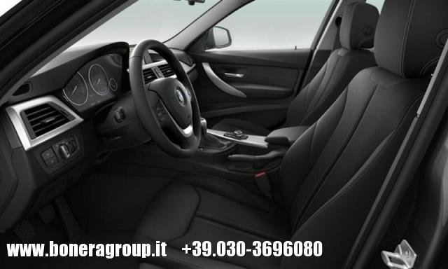 BMW 316 d Touring Business Advantage Immagine 3
