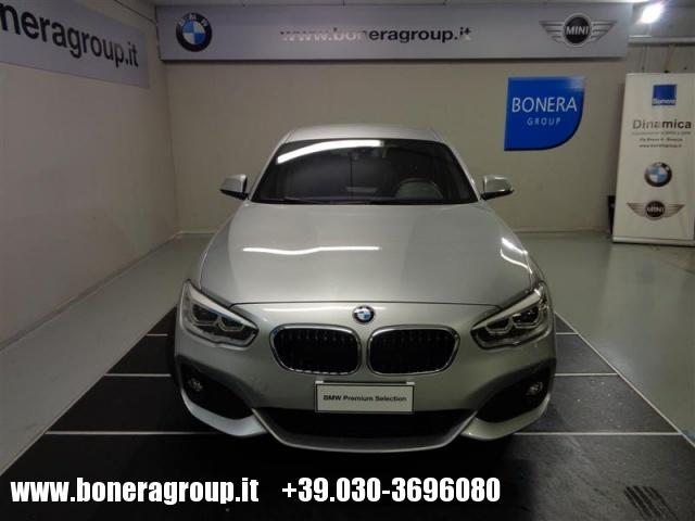 BMW 120 d xDrive 5p. Msport Immagine 2