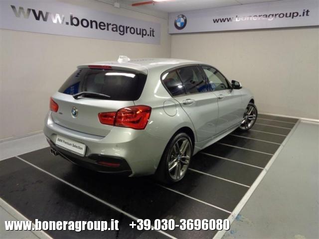 BMW 120 d xDrive 5p. Msport Immagine 4