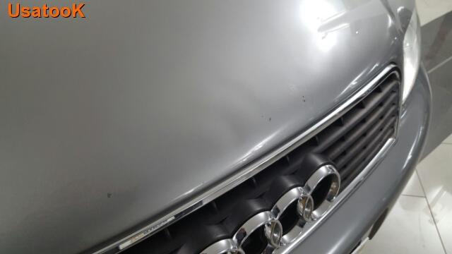 AUDI A4 1.8 Turbo 20V cat Avant Cambio Aut. Gpl Immagine 3