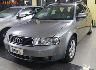 Audi a4 2 usato a4 1.8 turbo 20v cat avant