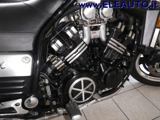 MOTOS-BIKES Yamaha V-MAX 1200 CARBON 140CV Immagine 4