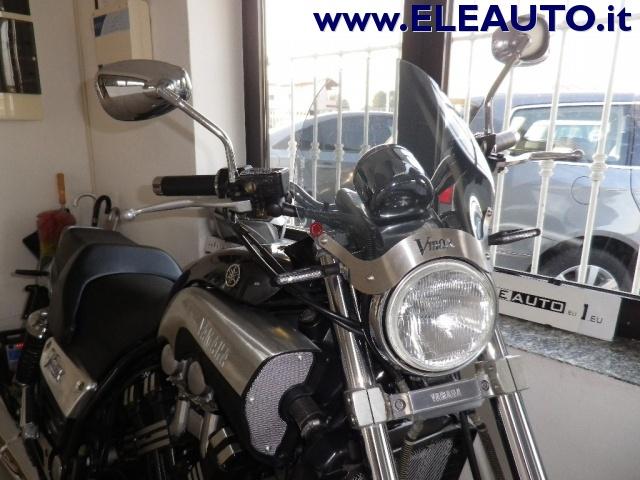 MOTOS-BIKES Yamaha V-MAX 1200 CARBON 140CV Immagine 3