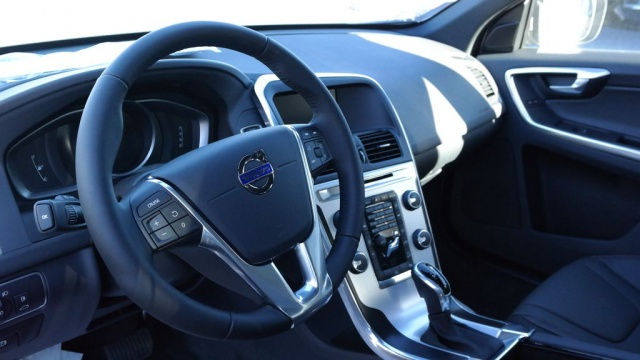 VOLVO XC60 D4 AWD Geartronic Volvo Ocean Race Immagine 3