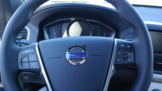VOLVO XC60 D4 AWD Geartronic Volvo Ocean Race Immagine 4