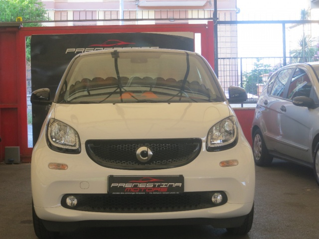 SMART ForTwo 70 1.0 Passion Immagine 2
