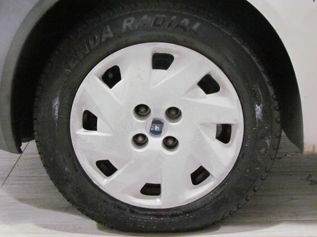 FIAT Punto VAN 1.9 DIESEL 60CV 3P Immagine 4