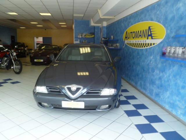 ALFA ROMEO 166 2.4 JTD cat Distinctive Immagine 1
