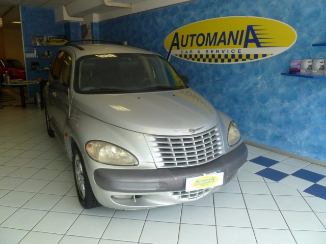 CHRYSLER PT Cruiser 2.0 cat Limited Immagine 0