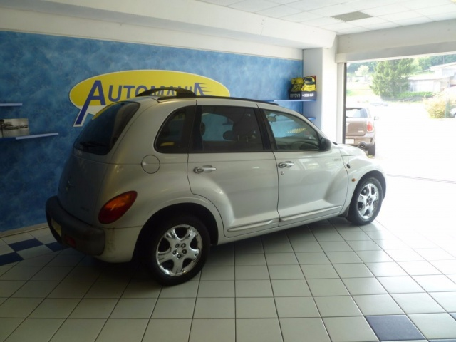 CHRYSLER PT Cruiser 2.0 cat Limited Immagine 2