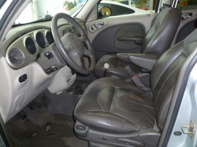 CHRYSLER PT Cruiser 2.0 cat Limited Immagine 4
