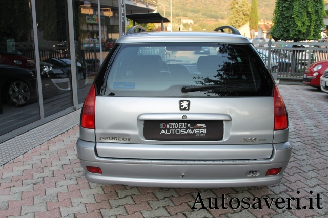 PEUGEOT 306 1.9 diesel Station Wagon Open Immagine 1