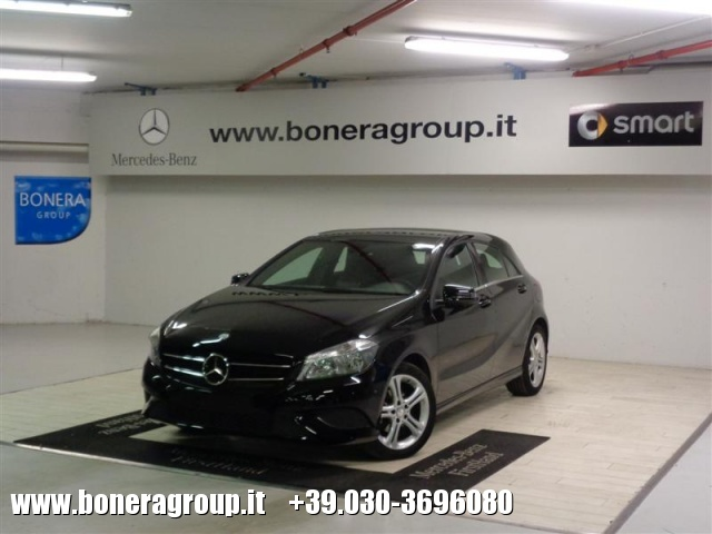 MERCEDES-BENZ A 180 CDI Executive Immagine 0