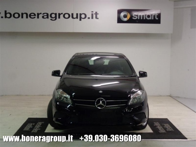 MERCEDES-BENZ A 180 CDI Executive Immagine 2