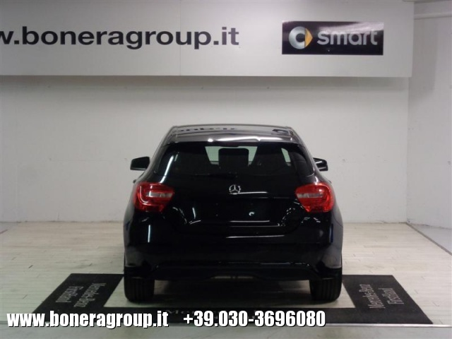 MERCEDES-BENZ A 180 CDI Executive Immagine 3