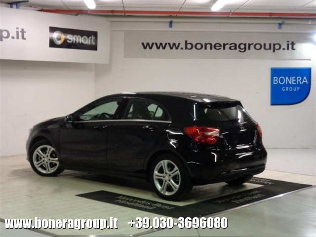 MERCEDES-BENZ A 180 CDI Executive Immagine 4