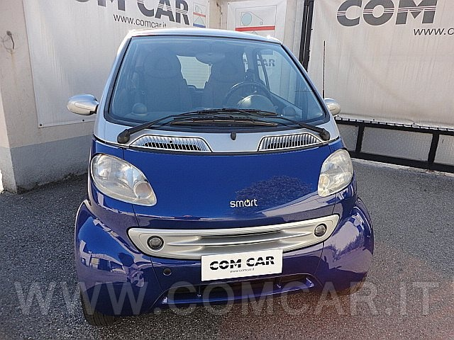 SMART ForTwo 600 smart & passion (40 kW) Immagine 3