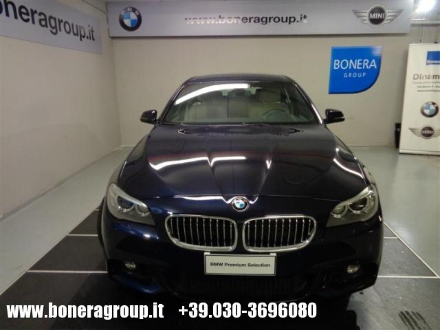 BMW 520 d xDrive Touring Msport Immagine 2