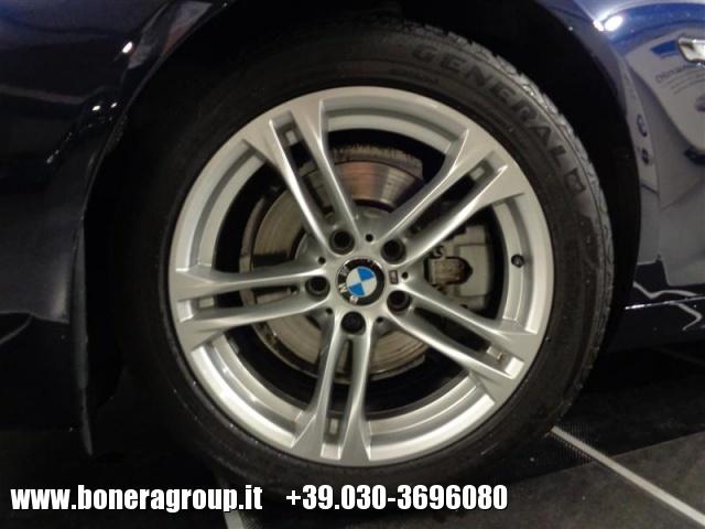 BMW 520 d xDrive Touring Msport Immagine 4