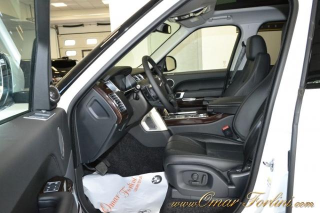 LAND ROVER Range Rover 3.0 TDV6 HSE DOP.TETTO NAVI CERCHI20'FULLSCONTO23% Immagine 4