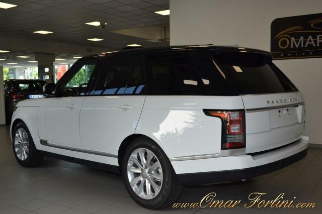 LAND ROVER Range Rover 3.0 TDV6 HSE DOP.TETTO NAVI CERCHI20'FULLSCONTO23% Immagine 3